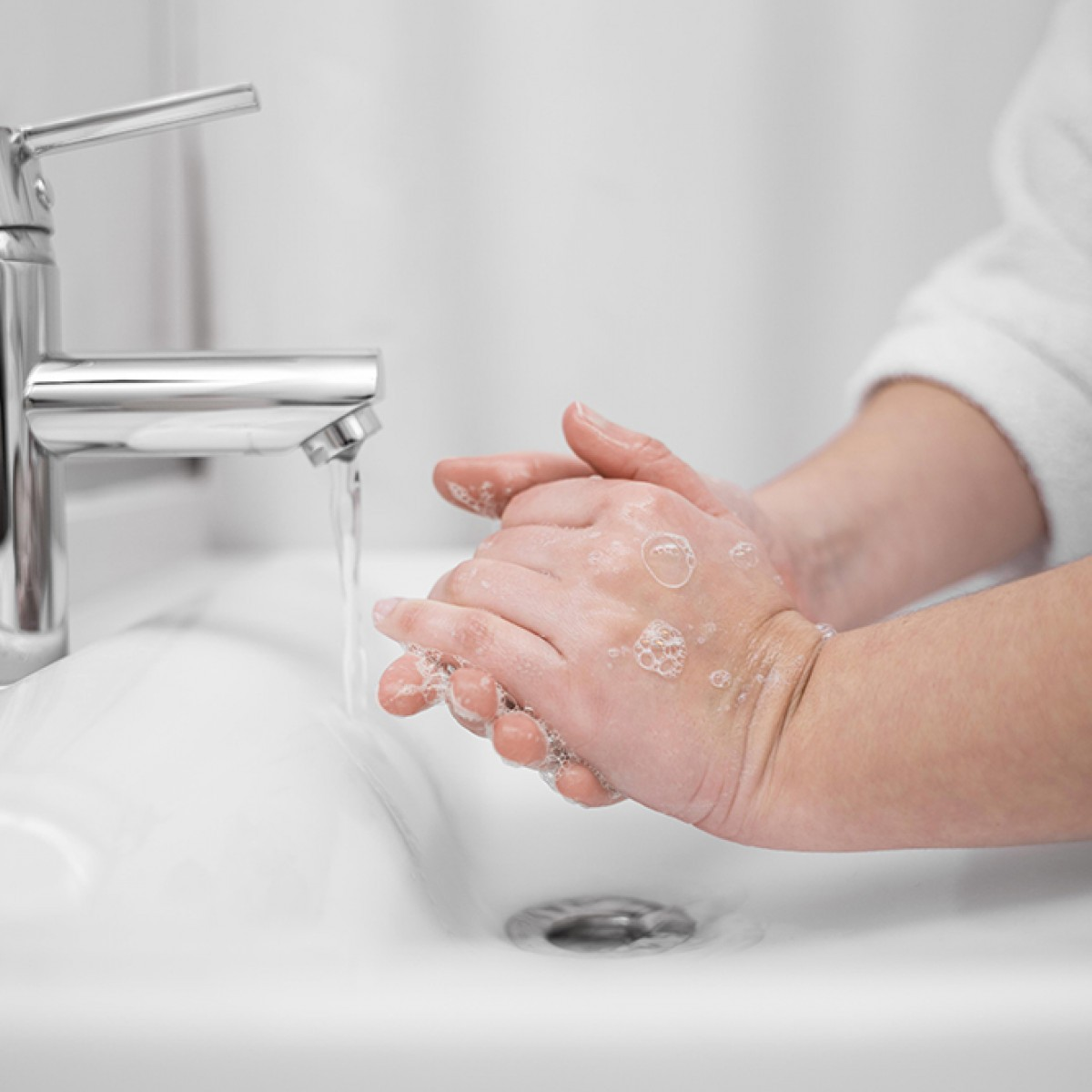 Control de Enfermedades Infecciosas